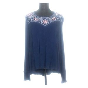 Artesia woman's blouse top